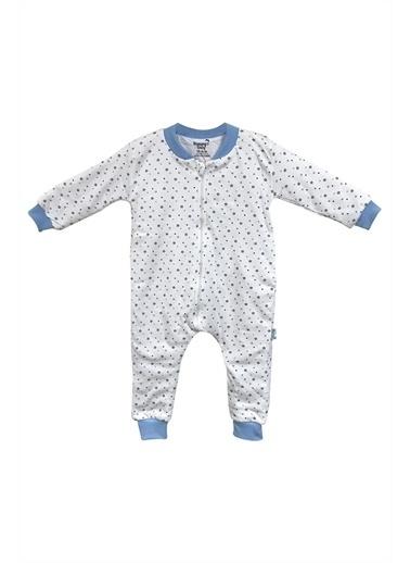 Mummy's Baby Mummys Baby Uyku Tulumu Mavi Pembe